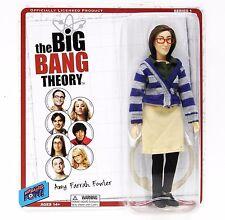 """BBP The Big Bang Theory Amy Farrah Flowler 8"""" Figure"""