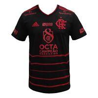 Flamengo Third Special Rare Soccer Football Jersey Shirt 2020 2021 Adidas Brazil