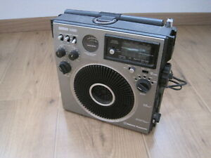 Panasonic GX600 5 Band Weltempfänger RF-1150LB