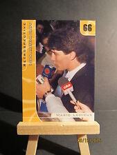 2000-01 BAP Signature Series Mario Lemieux Retrospective #R2 M.Lemieux-NHL Draft