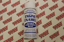 1941 - 1948 Ford Antique Ford blue engine paint-Correct color for engines