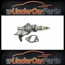 OMIX-ADA 17709.01 Fuel Pump 134 CI 41-71 Willys & Jeep Models