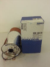 Mercedes 208D 308D 310D  Diesel  Genuine Mahle Oil Filter OX38D 1988-1995