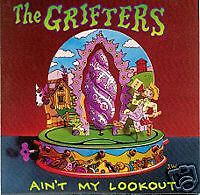 ALTERNATIVE:  THE GRIFTERS - GREAT SUB POP OOP CD