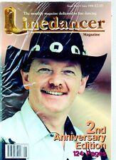 Linedancer Magazine Issue.25 - June 1998