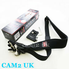 Carry Speed FUSION Camera Sling Strap for Canon Nikon Sony DSLR Limited Edition