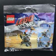 Lego 30528 Mini Master-Building MetalBeard Polybag 100% New