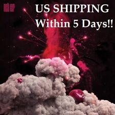US SHIPPING NCT 127-[Cherry Bomb]3rd Mini Album CD+Booklet+PhotoCard  #127