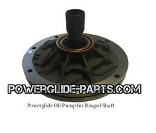 TSI Powerglide Racing Front Pump With New Gears & Support *NEW*