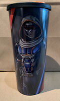 Black Widow Movie Theater Exclusive Cup 2021 -Taskmaster 44 oz - New