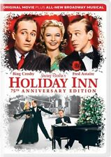 HOLIDAY INN New Sealed DVD 75th Anniversary Edition