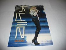 More details for kylie minogue - unofficial 2005 calendar (sotini) sealed