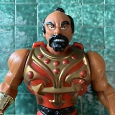 JITSU 1983 He-Man MOTU Mattel Masters of the Universe Action Figure Vintage