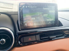 2017 Fiat 124 Spider Navigation SD Card : Part No - 68334173AA
