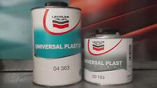 FONDO  AGGRAPPANTE UNIVERSAL PLAST 2:1 LECHLER 04 363 04363  INDURITORE 00 163