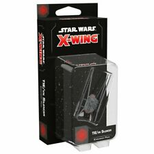 Star Wars X Wing 2nd Edition TIE/vn Silencer Expansion Pack
