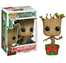 Groot 2002-Now TV, Movie & Video Game Action Figures