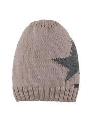 Mütze STARS  v. BOGNER F+I  Unisize ArtNr. 9461-6228-607 NEU!! Fb: Hellrosa/Grau