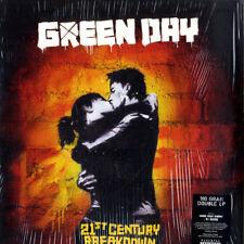Green Day - 21st Century Breakdown (6.3oz 2LP Vinyl, gatefold) 2009 Reprise