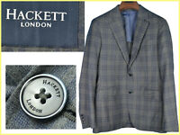 HACKETT LONDON Jacket Man 38 UK / 38 US / 48 EU 550 €, Here Less! HA27 L-2