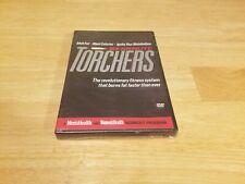 Men's/Women's Health 10-Minute Torchers Workout (3 DVD Set NEW) Fitness System
