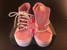 81c0d948a4 VANS Pink Shoes for Girls for sale