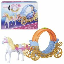 Disney Princess Cinderella Transforming Carriage - Brand New in Box