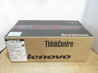 NEW IN BOX Lenovo ThinkCentre M73 Tiny PC 2.9GHz Core i3-4130T 4GB RAM 320GB HD