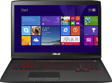 "ASUS ROG G751JL Gaming 17.3"" 1TB Intel Core i7 4th Gen 2.6GHz 8GB Notebook New"