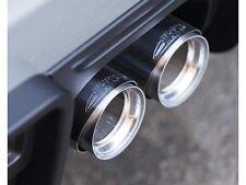 MINI Genuine JCW Pro Chrome Rear Exhaust Trim F55 F56 F57 F54 F60