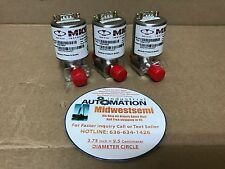 NEW 3 MKS 52A21PCH2AA007 BARATRON SWITCH 20PSIA Trip Pt 7 PSIA FREESHIPSAMEDAY