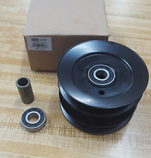 DOUBLE PULLEY ASSEMBLY WITH BEARINGS 44-103 756-1202