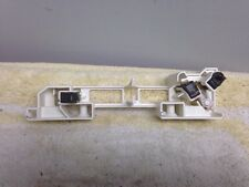 GE General Electric Microwave Oven Latch Body WB06X10676 with micro-switches