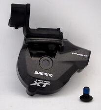 Shimano XT SL-M8000-I I-Spec-II Rapidfire Plus Lever Cover Unit, Right Hand