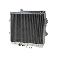 1997 98 99 00 01 02-05 3 Row Radiator For Toyota Hilux RZN149 RZN174 2.7L AT/MT