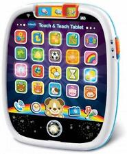 VTECH BABY TOUCH & TEACH TABLET TOY NEW