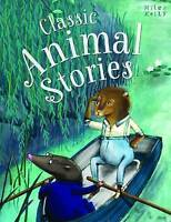 Classic Animal Stories by Miles Kelly (Paperback, 2016)