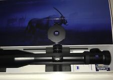 Zeiss Victory V8 Rifle Scope - Illuminated Reticle & ASV (H)