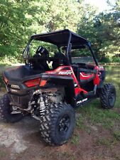 POLARIS RZR 900 SNORKEL KIT 2015-2018(TRAIL / S MODEL)
