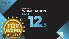 VMWare Workstation Pro 12.5.1 - NEU Vollversion Lizenz ESD