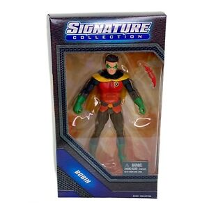 Mattel DC Universe Classics Signature Series Robin Damian Wayne Brand New
