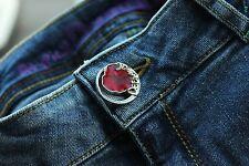 Women's Atypical Desigual Skinny Jeans Denim Low rise EU 32