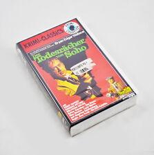 VHS: Der Todesrächer von Soho - NEU & OVP - Krimi Classics - Edgar Wallace