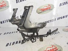 Ducati multistrada 1000 ds 2002 front subframe nose clock headlight bracket hold