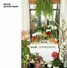 We Fall [Digipak] by Emile Haynie (CD, Feb-2015, Interscope (USA))