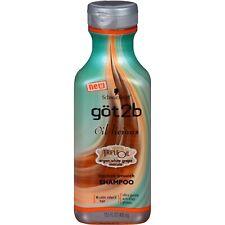 Got2b Oil-Licious Triple Oil Opulent Smooth Shampoo, 13.5 fl oz