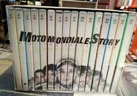 MOTOMONDIALE STORY - Official Collection - 16 DVD