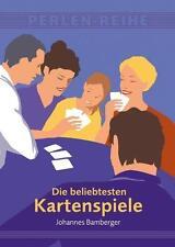Deutsche Rätsel-, Spiele- & Denksport-Bücher Kartenspiele
