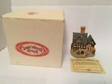 """David Winter Cottages """"The Bakehouse� 1983"""