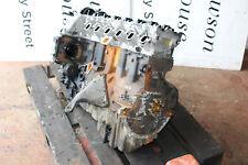 BMW 3 SERIES E46 330D 3.00d M SPORT ESTATE 04' BARE ENGINE M57TUE / 7788564 9